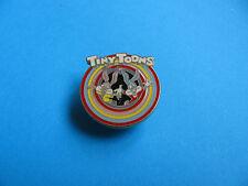 Warner Brothers Tiny Toons Pin Insignia. © Warner Brothers 1990. Esmalte.