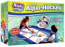 Wahu Pool Party: Aqua Hockey *** Perfect Gift for Summer! *** | NEW!