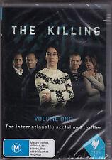 The Killing - Volume 1 - DVD (Brand New Sealed) All Regions