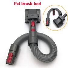 Pet Dog Groomer Cleaner Brush Tool For Dyson Vacuum V7/8 V10 FLUFFY V10 Absolute