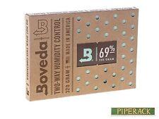 NEW Boveda 69% RH 2-way Humidity Control 320 gram Pack Humidor Care