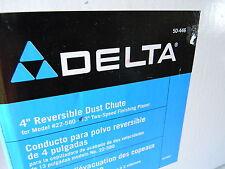 """Delta 50-446 13"""" planer dust hood"""