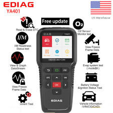 EDIAG OBD2 Scanner Code Reader Automotive Scan Tool Engine Check Car Diagnostic
