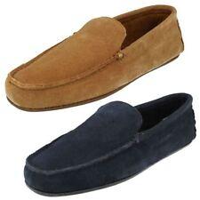 Clarks Moccasins Slip On Shoes for Men