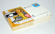 Entero Postal. Tarjeta Postal España 82. 23 pta. Sin circular. Lote de 63 piezas