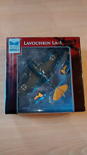 "Sky Max Modelos Lavochkin La-5fn, Stendal, Duben 1945 ""capturados"" 1:72"