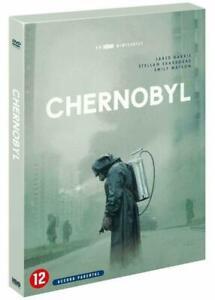 CHERNOBYL - COFFRET 2 DVD NEUF SOUS BLISTER