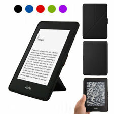 Origami Flip Leather Case Cover for All-New Kindle 10th Generation 2019 Release.