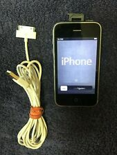 *~*~*      Apple iPhone 3GS - 8GB - Black (AT&T) A1303 (GSM)      *~*~*