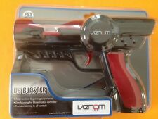 Venom VX Blaster Gun for  PS3/PS4 Move Motion Controller (PS3/VR) New sealed