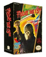 Friday the 13th Action Figure Classic Video Game Appearance Jason Voorhees NECA