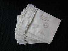 2 Staubsaugerbeutel Papier geeignet Vorwerk Kobold 135 136