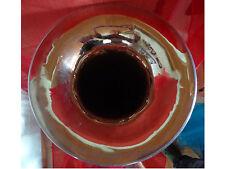 Top!Tuba/Sousaphon Trichter-/Becher-/Schallstückschutz PVC/Kuststoff transparent