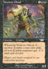 Japanese Noxious Ghoul ~ Lightly Played Legions Foreign UltimateMTG Magic Black