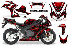 Honda CBR 1000 2006-2007 CreatorX Vinyl Graphics Kit Wrap Decals SFR