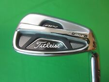 NICE TITLEIST AP2 712 Single 9 Iron DYNALITE GOLD XP S300 STEEL STIFF FLEX