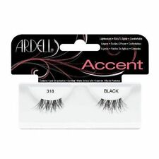 Ardell Accent Style Eye Lashes Number 318 Black