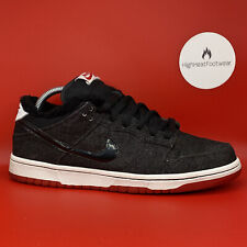 Nike SB Dunk Low Larry Perkins 2010 - UK 8 / US 9 / EU 42.5