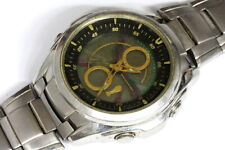 Casio Fifa Worldcup 2006 Germany WEF-116WC watch for parts/hobby/watchmaker