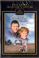 Sarah, Plain and Tall: Winter's End  (DVD) Hallmark Hall of Fame  Glenn Close