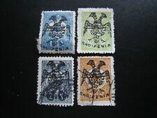 stamps Albania