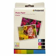 Polaroid Glossy Printer Photo Paper