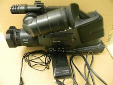 Panasonic Ag-Dvc60P Mini Dv Digital Camcorder Inc. 5 blank tapes & Power Supply