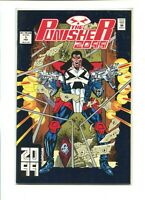 Partial Run of (28) Punisher 2099 (1993-95) #1-34 INCOMPLETE! FREE SHIPPING!
