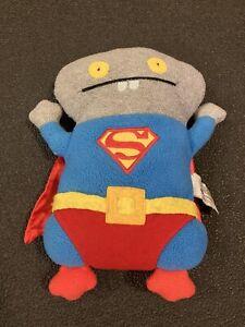 Ugly Dolls Superman