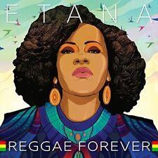 Audio CD Etana - Reggae Forever