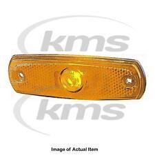24 V HELLA 2PS 357 009-101 Seitenmarkierungsleuchte VALUEFIT,LED