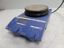 Ika Ret Cv S1 Magnetic Stirrer Hotplate As Is