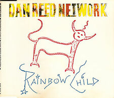 Dan Reed Network-RAINBOW CHILD-CD Maxi Single-MERCURY 1990