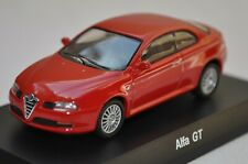 ALFA ROMEO ALFA GT - KYOSHO 1/64 (QUI488)