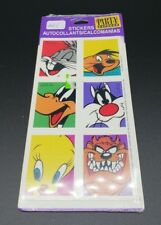 Looney Tunes Party Express Stickers