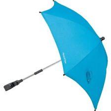 Mamas & Papas Buggy Sun Parasol Universal Fit Blue