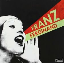 FRANZ FERDINAND - YOU COULD HAVE IT SO MUCH BETTER: CD ALBUM (2005)