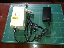 TOSHIBA CCD CAMERA SET  IK-C41MF WITH CCD CHARGE COUPLED DEVICE & ILLMINATION