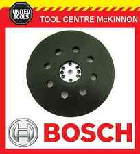 BOSCH PEX 11 PEX 115 SANDER REPLACEMENT 115mm BASE / PAD