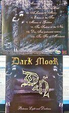 Dark Moor - Between Light And Darkness (CD, 2003, CD-Maiximum, Russia)