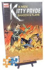 X-Men Kitty Pryde Shadow & Flame #5 of 5 Marvel Comics December 2005 VF-VF+