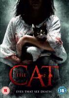 Nuevo El Gato DVD