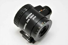 Horseman Universal Zoom Finder Viewfinder Serviced Excellent from Japan F/S