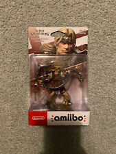 Amiibo-Simon-Smash Bros-Nuovo-NINTENDO-EDIZIONE TEDESCA