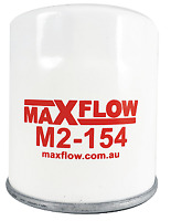 Maxflow® Oil Filter Suit Holden Commodore Rodeo Nissan Toyota Oil Filter Z154