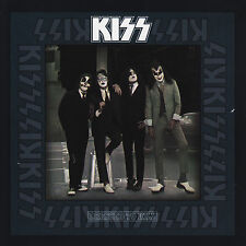 KISS - DRESSED TO KILL CD ~ 70's GENE SIMMONS~ACE FREHLEY~PETER CRISS *NEW*