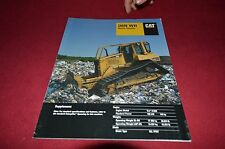 Caterpillar D5N WH Waste Handler Crawler Dozer Dealer's Brochure DCPA4 ver3