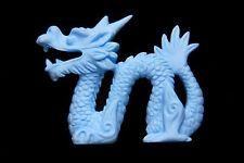 Sugarcraft Silicone Molds Sugarpaste Fondant Mould Cake Decorating Tool Dragon#2