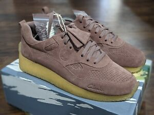 Kith for Clarks Lockhill Suede 8th St.