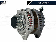 FOR NISSAN PATHFINDER R51 2.5 DCi TD RENAULT MAXITY TRUCK NEW ALTERNATOR 150AMP